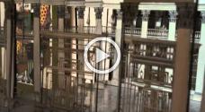 Выставка к 80-летию художника Бориса Мессерера